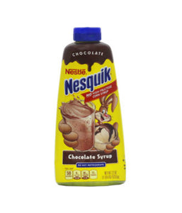 Nestle Nesquik Chocolate Syrup - 623.6gm - Daily Fresh Grocery