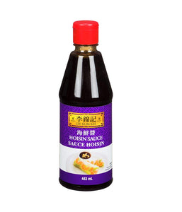 Lee Kum Kee Hoisin Sauce - 20 oz - Daily Fresh Grocery