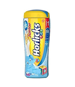 Junior Horlicks Original Flavour - 500gm - Daily Fresh Grocery
