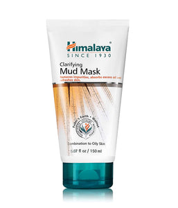 Himalaya Clarifying Mud Mask - 150ml - Daily Fresh Grocery