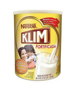 Nestle Klim Fortificada - 360gm - Daily Fresh Grocery
