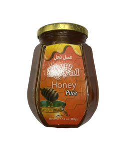 Royal Honey Pure - 500 Gm - Daily Fresh Grocery