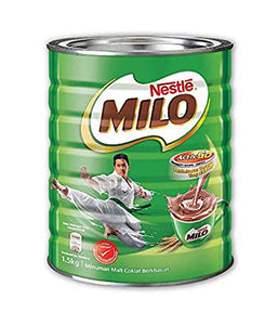 Nestle Milo - 1.5kg - Daily Fresh Grocery