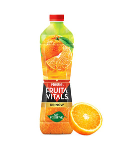 Nestle Fruita Vitals Kinnow Nectar - 200ml - Daily Fresh Grocery