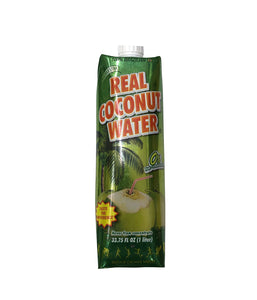 Real Coconut Water  - 1 ltr - Daily Fresh Grocery