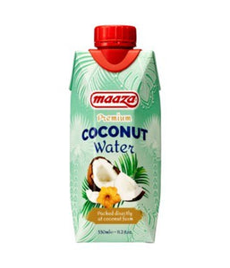 Maaza Coconut Water - 330ml - Daily Fresh Grocery