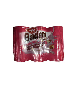MTR Badam Rose Drink - 6x180ml - Daily Fresh Grocery