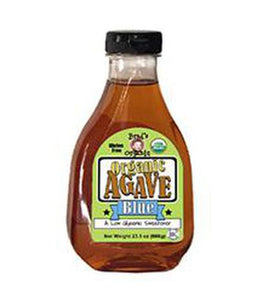 Brad's Organic Agave Blue - 23. 05 oz - Daily Fresh Grocery