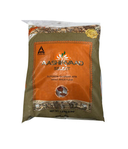 AAshirvaad Select Sharbati Atta Whole White Flour - 4 Lb - Daily Fresh Grocery