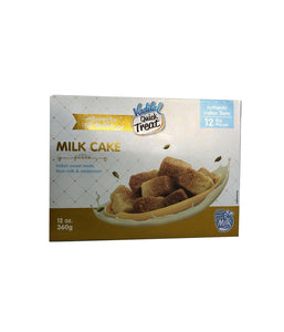 Vadilal Milk Cake - 12 oz - Daily Fresh Grocery