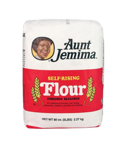 Aunt Jemima Self-Rising Flour - 2.27kg - Daily Fresh Grocery