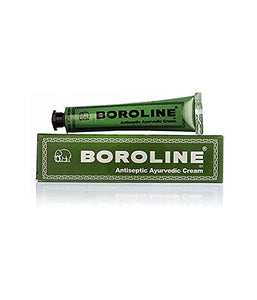 Boroline Antiseptic Ayurvedic Cream - 20gm - Daily Fresh Grocery