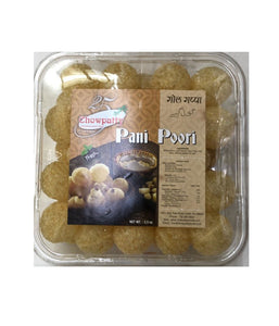 Chowpatty Pani Puri - 3.5 oz - Daily Fresh Grocery