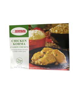 Bombay Kitchen Chicken Korma (Cashew Chicken) - 10 oz - Daily Fresh Grocery
