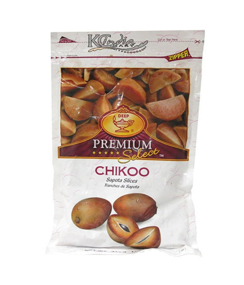 Deep Frozen Chikoo - Daily Fresh Grocery