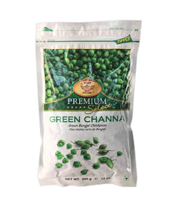 Deep Frozen Green Channa - Daily Fresh Grocery