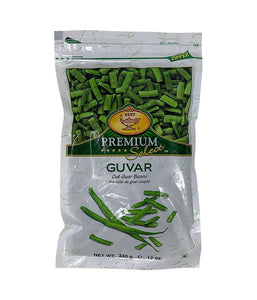 Deep Frozen Guvar - Daily Fresh Grocery