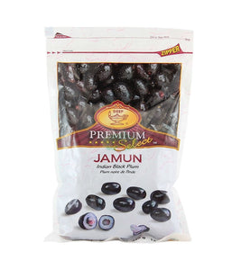 Deep Frozen Jamun - Daily Fresh Grocery