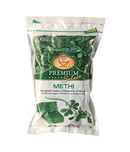 Deep Frozen Methi - Daily Fresh Grocery