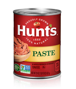 Hunts Tomato Paste 29oz - Daily Fresh Grocery