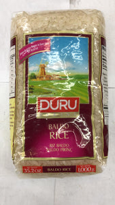Duru Baldo Rice - 1000gm