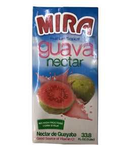 Mira Guava Nectar - 1 Ltr - Daily Fresh Grocery