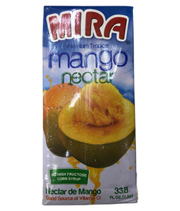 Mira Mango Nectar - 1 Ltr - Daily Fresh Grocery