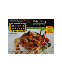 Mirch Masala Kofta Curry - Daily Fresh Grocery