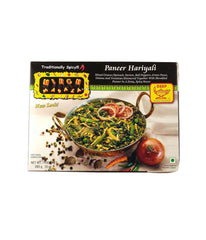 Mirch Masala Paneer Hariyali - Daily Fresh Grocery
