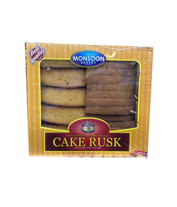 Monsoon Bakery Cake Rusk - Daily Fresh Grocery