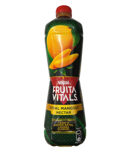 Nestle Fruita Vitals Royal Mangoes Nectar - 200ml