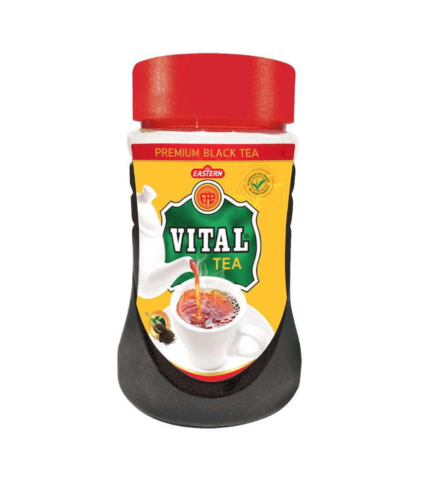 Vital Tea Premium Black Tea - 450 Gm - Daily Fresh Grocery