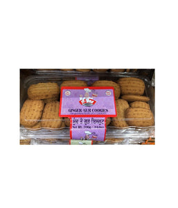A-1 Ginger Gur Cookies / (700g) - Daily Fresh Grocery