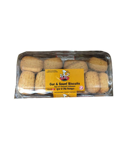 A-1 Gur & Saunf Biscuits - Daily Fresh Grocery