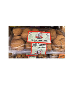 A-1 Sooji Biscuits / (700g) - Daily Fresh Grocery