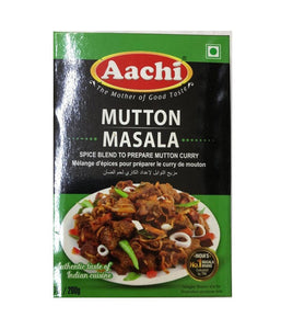 Aachi Mutton Masala - 200gm - Daily Fresh Grocery