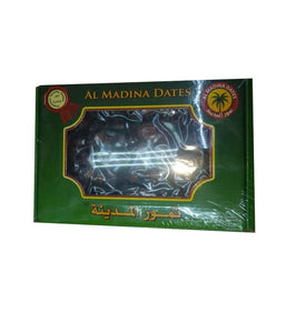 Al Madina Premium Quality Dates 2lb - Daily Fresh Grocery