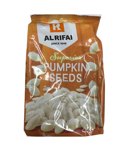 Al RIFAI Pumpkin Seeds - 300 Gm - Daily Fresh Grocery