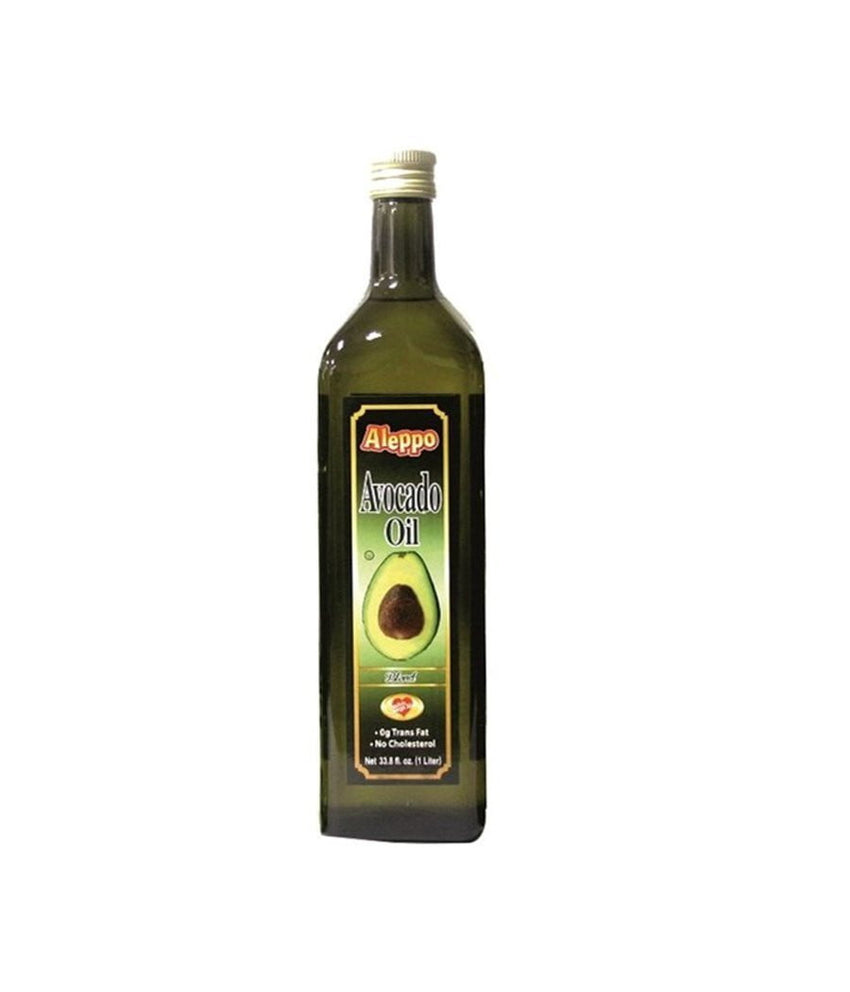 Aleppo Avocado Oil Blend / 33.8 fl. oz (1 Liter) - Daily Fresh Grocery
