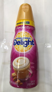 Amaretto International Delight - 946ml - Daily Fresh Grocery
