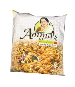 Amma's Kitchen Kerala Mixture Hot - 200 Gm - Daily Fresh Grocery
