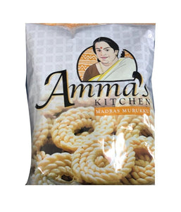 Amma's Kitchen Madras Murukku - 200 Gm - Daily Fresh Grocery