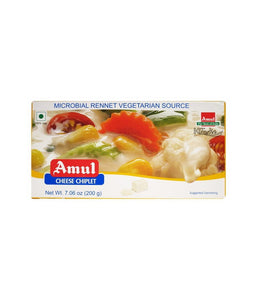 Amul Cheese Chiplet 7.06 oz / 200 gram - Daily Fresh Grocery