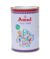 Amul Pure Ghee 1 ltr - Daily Fresh Grocery