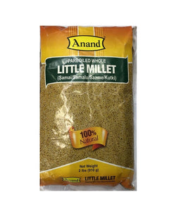 Anand Parboiled Whole Little Millet - 2 lb - Daily Fresh Grocery