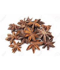 Anise Star (Badiyan Phool) 7 oz - Daily Fresh Grocery