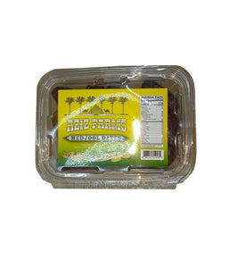 Aziz Farms Medjool Dates - 400 Gm - Daily Fresh Grocery