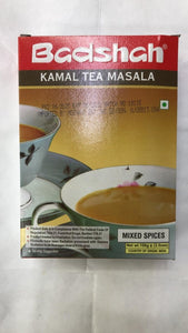 Badshah Kamal Tea Masala - 100gm - Daily Fresh Grocery