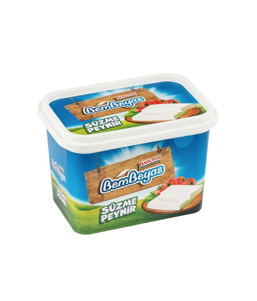 Bahcivan Double Cream White Cheese - 454 Gm - Daily Fresh Grocery