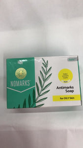 Bajaj Nomarks Antimarks Soap - 125gm - Daily Fresh Grocery